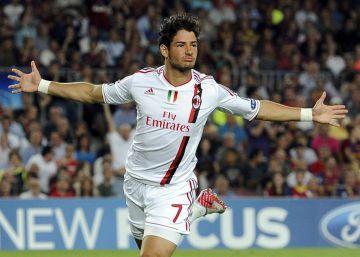 El Villarreal, una nueva oportunidad para Pato