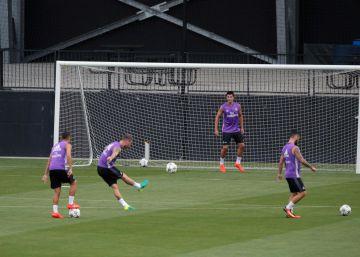 Real Madrid - PSG: cómo y dónde ver el partido amistoso