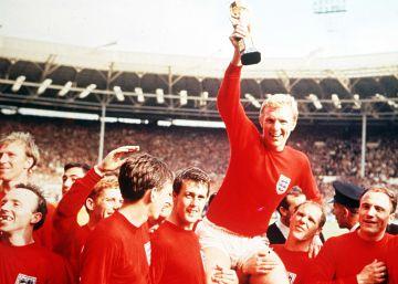 Wembley 1966, el triunfo más eterno de Inglaterra