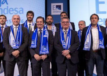 La próxima Liga Endesa tendrá 17 equipos