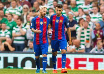El Barça mantiene su esencia