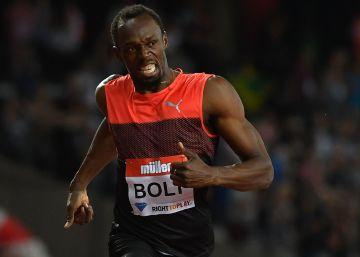 Bolt contra Bolt