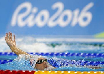 Phelps será o porta-bandeira da delegação dos Estados Unidos