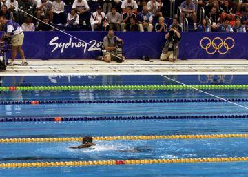 Eric Moussambani, meu herói, e o verdadeiro espírito olímpico