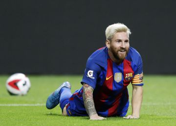 ¿A quién defrauda Messi?