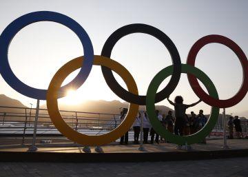 Chispazos inolvidables en seis citas olímpicas