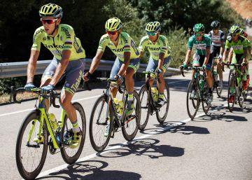 Contador gana por un segundo la Vuelta a Burgos