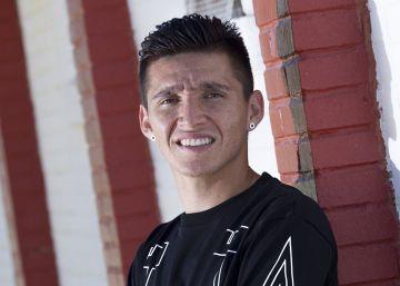"Kranevitter: ""Al Madrid se le gana con valentía"""
