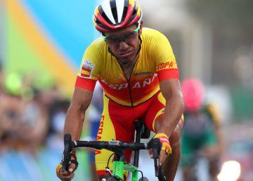 Valverde trabaja, Purito sigue a rueda
