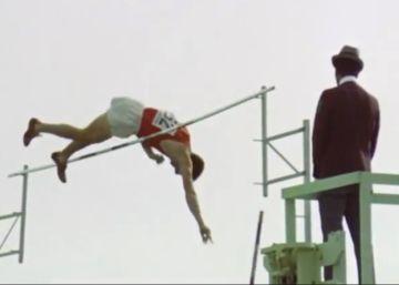 Sola, recórd olímpico... por media hora