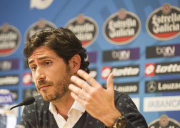 Víctor Sánchez, destituido
