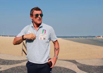 """""""He visto el gol de Koeman entre 1.000 y 1.500 veces"""""""