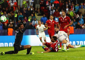 El Madrid no tiene fin