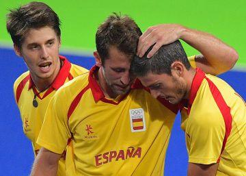 La selección española alcanza los cuartos de final