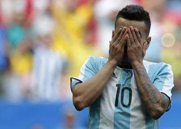 Argentina vs Honduras en vivo | Juegos Olímpicos Río 2016