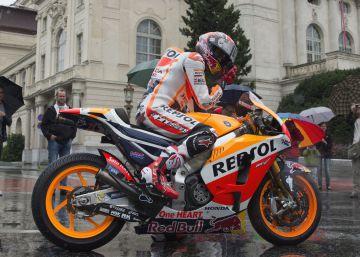 """Rossi: """"El Red Bull Ring es muy rápido y peligroso"""""""