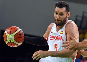 España voltea a Argentina para aterrizar en cuartos