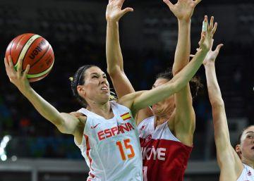 Anna Cruz lanza a España