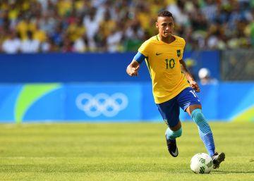 Neymar guía a Brasil hacia la final