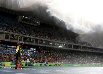 Bolt, ansiedad, frustración y gloria