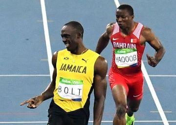 Solo Bolt