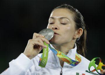 María del Rosario, la chica de la pesca, se queda con la plata