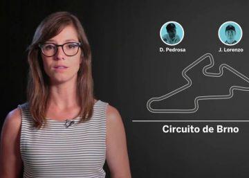Gran Premio República Checa | Así es el circuito de Brno