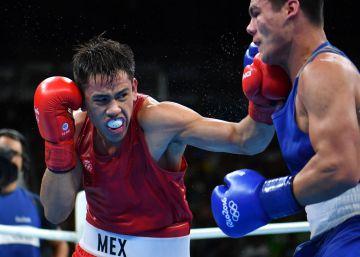 Misael Rodríguez gana la primera medalla para México en Río