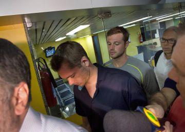 Duras críticas nos EUA a Ryan Lochte e aos nadadores norte-americanos pelo incidente no Rio