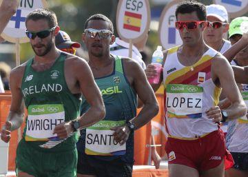 El día de medallas latinoamericanas