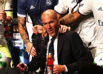 El Madrid contra la inapetencia