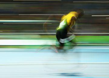 Bolt en perspectiva