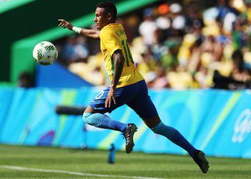 La 'Garotada' que potencia a Neymar