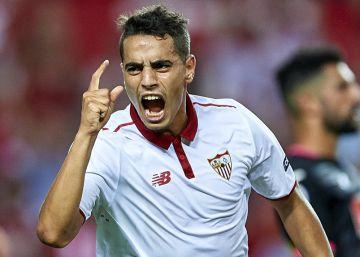 El Sevilla no aburre