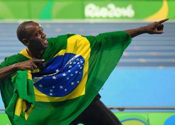 El último vals en Río