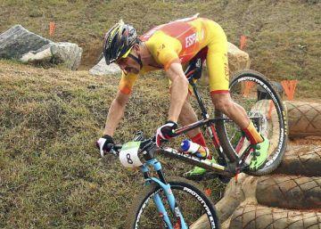 Carlos Coloma da al ciclismo la medalla que necesitaba