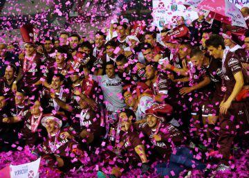El arranque del campeonato argentino, en el aire por la crisis del fútbol