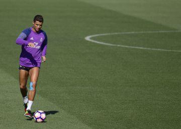 """Cristiano Ronaldo: """"Con Zizou fuimos de cero a cien"""""""