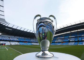 Sorteo Champions League: Barcelona-City, Madrid-Dortmund, Atlético-Bayern y Sevilla-Juve