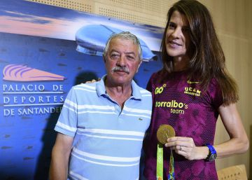 Beitia, del oro al triplete en la Diamond League