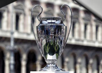 La Champions se reforma para frenar la la Superliga europea