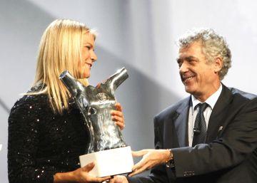 Las contradicciones de Villar en la UEFA