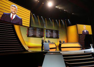 Los españoles evitan a los cocos de la Europa League