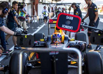 Red Bull prepara su revancha