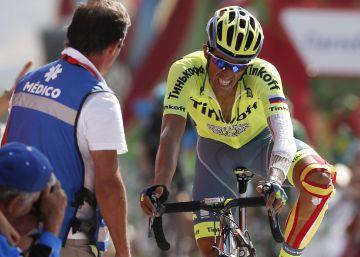 """Contador: """"Mi único objetivo era sobrevivir"""""""