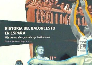 Enciclopedia del baloncesto español
