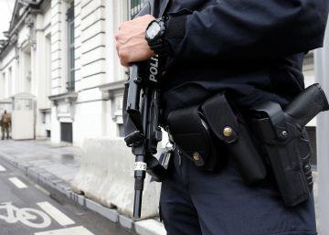 España regresa tras la suspensión por seguridad a una Bruselas aún blindada
