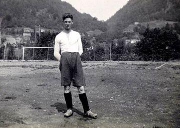 El futbolista que sacó a Hitler del palco