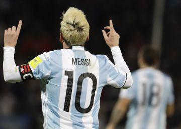 Messi, Neymar y James disfrutan de la vuelta a casa con sus selecciones