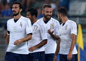Las dudas de Italia son la esperanza de España